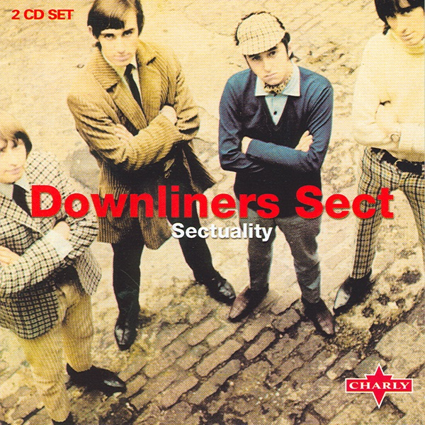 Downliners Sect - Baby What's Wrong / Be A Sect Maniac!