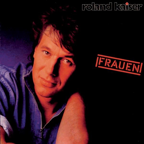 Roland Kaiser mit Mach's gut
