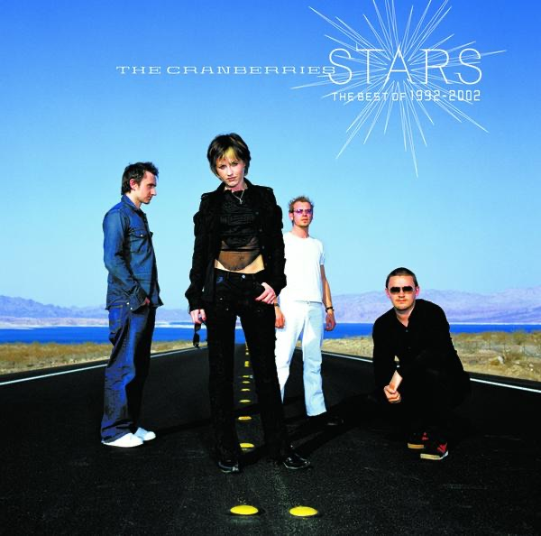 Stars: The Best of 1992-2002 Album Cover by The Cranberries