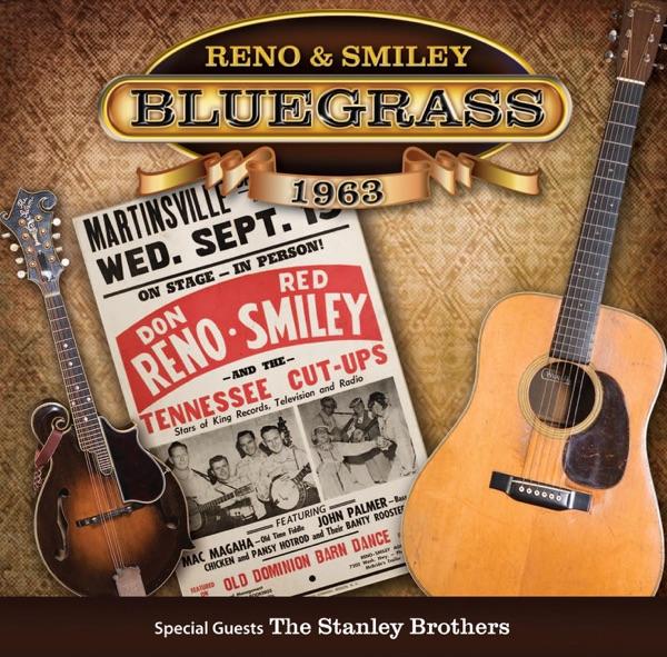 Bluegrass 1963