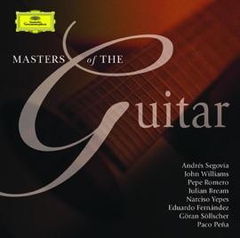 Guitar Concerto No 1 In A Major Op 30 Ii Andante Siciliano