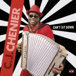 C.J. Chenier - Hot Tamale Baby