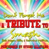 Don't Forget Me (A Tribute to Smash Feat. Megan Hilty & Kathrine Mcphee) - Single, Studio All-Stars