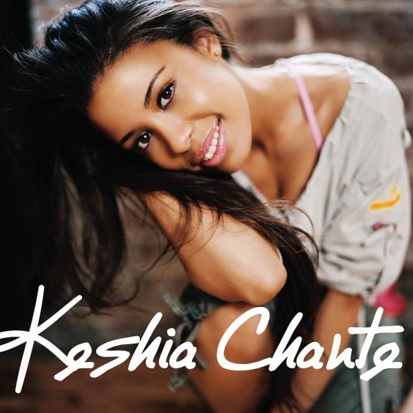 Keshia Chante - Been Gone