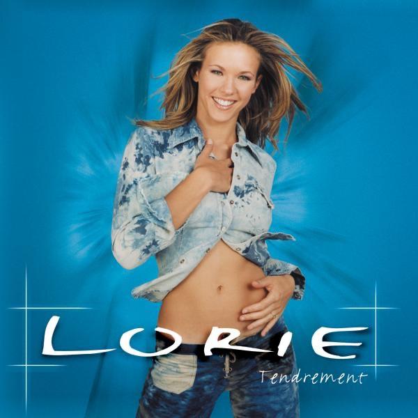 Lorie  -  Tendrement diffusé sur Digital 2 Radio