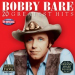 Bobby Bare - Green Green Grass of Home