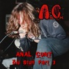 Anal Cunt Old Stuff, Pt. 3 ジャケット写真