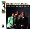 Ja-Da  - Ray Brown Trio