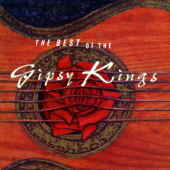 The Best Of The Gipsy Kings-Gipsy Kings