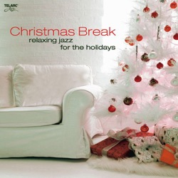 View album Christmas Break - Relaxing Jazz for the Holidays