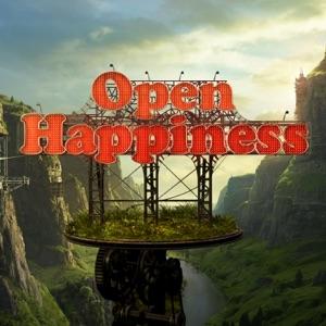 Janelle Monáe, Travis McCoy, Brendon Urie, CeeLo Green & Patrick Stump - Open Happiness (Butch Walker Original Coke Mix)