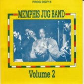 The Memphis Jug Band - Won't You Be Kind to Me