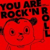 You Are Rock'n Roll - EP ジャケット写真