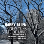 Harry Allen, Rossano Sportiello, Joel Forbes, CHUCK RIGGS & John Allred - Rose of Washington Square