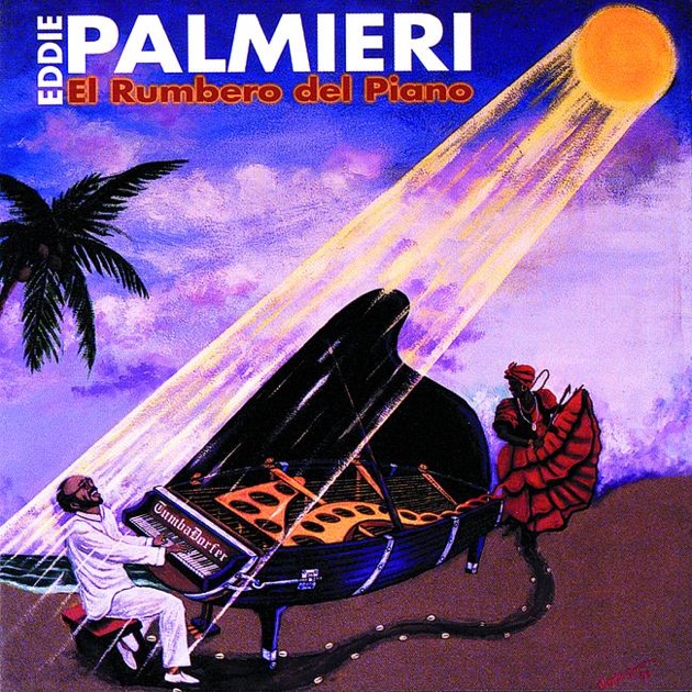 Charlie Palmieri And His Orchestra Uptight Bugulu