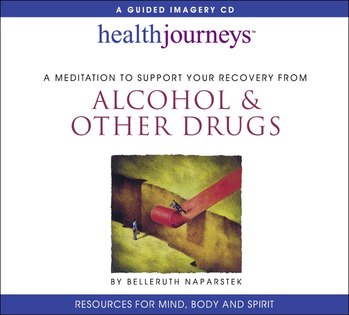 Meditation to Support Your Recovery from Alcohol