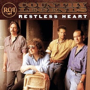 Restless Heart - You Can Depend On Me - Line Dance Music
