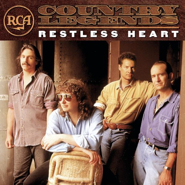 Restless Heart - Why Does It Have To Be (Right Or Wrong)