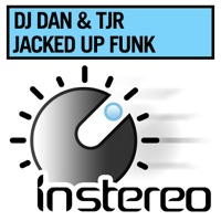 Jacked Up Funk - Single Mp3 Download