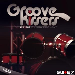 Groove Kissers - Soul Sanctuary feat. Alexander Perls