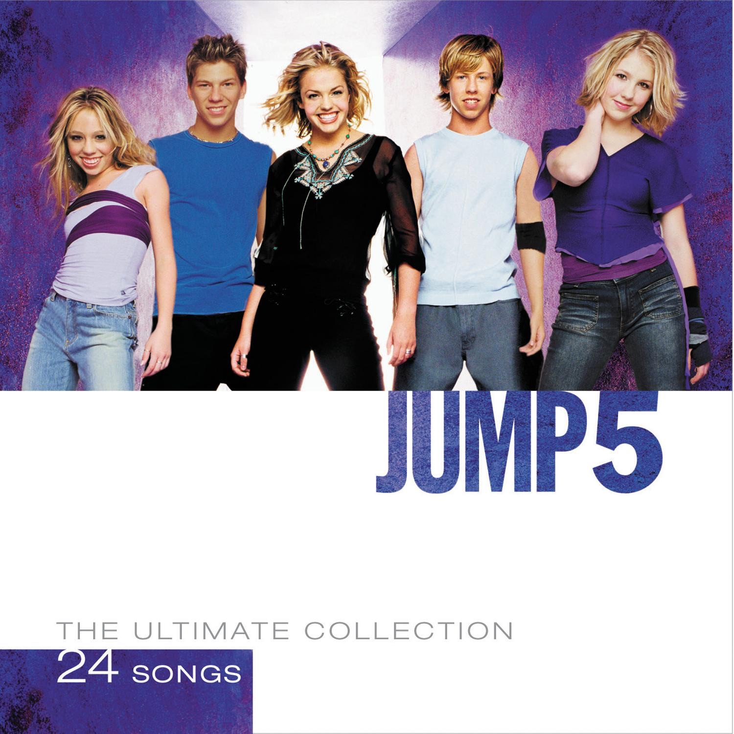 Jump5 : The Ultimate Collection