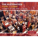 The Klezmatics - NY Psycho Freylekhs