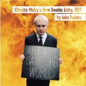 Luke Haines - I Love the Sound of Breaking Glass