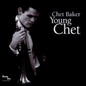 Chet Baker - Look For The Silver Lining