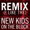 Remix I Like the Single