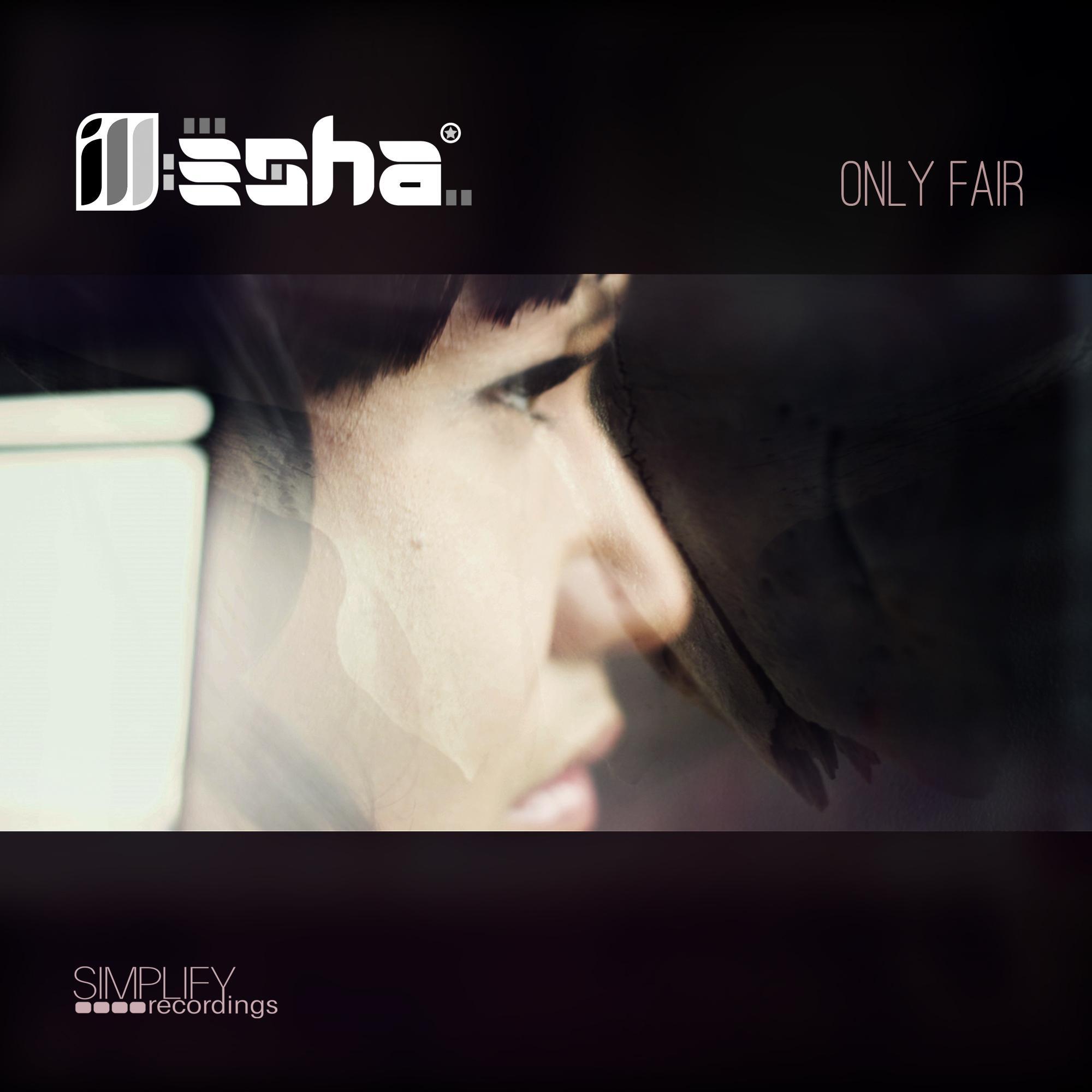 Only Fair - EP