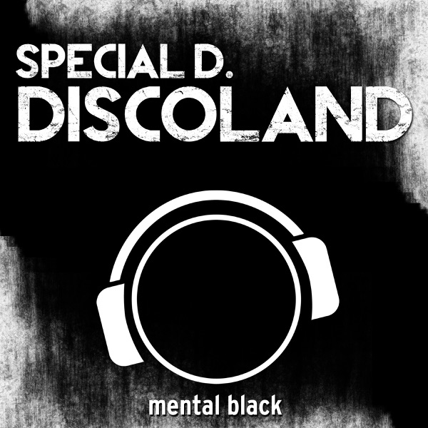 Discoland (Remixes) - Single