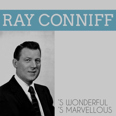 S' Wonderful - Ray Conniff