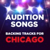 Audition Songs Backing Tracks for Chicago EP