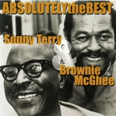 Sonny Terry & Brownie McGhee - Trouble In Mind