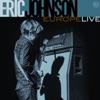 Europe Live, Eric Johnson