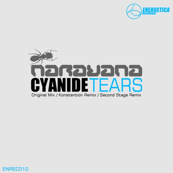 Cyanide Tears