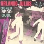 Orlando Julius - Psychedelic Afro Shop