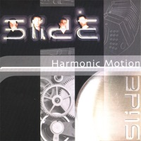 Harmonic Motion by Slide on Apple Music