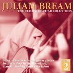 Julian Bream - Polonaise, Op. 2, No. 2