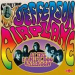 Jefferson Airplane - Jam (feat. Jerry Garcia)