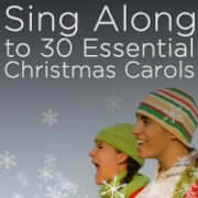 Sing Along to 30 Essential Christmas Carols - ProSound Karaoke Band - ProSound Karaoke Band