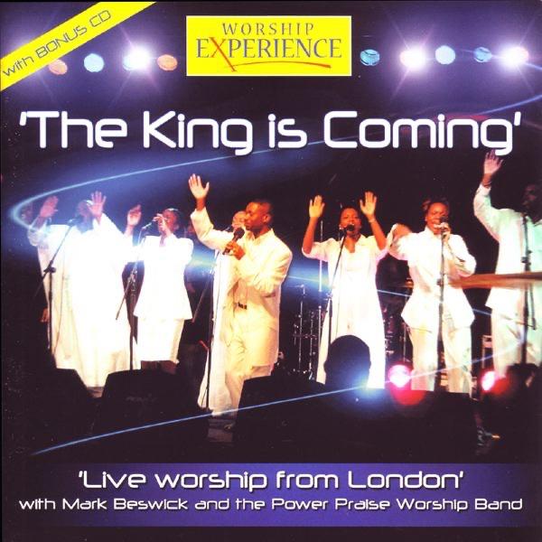 Cover art for True Praises