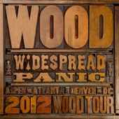 Widespread Panic - Counting Train Cars (Live In Atlanta 01/29/12)