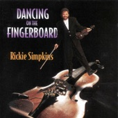 Rickie Simpkins - Cattle in the Cane