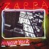 Zappa In New York, Frank Zappa