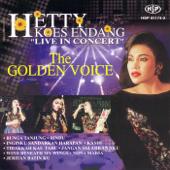 Hetty Koes Endang  The Golden Voice (Live In Concert)-Hetty Koes Endang