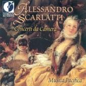 Alessandro Scarlatti - Allegro