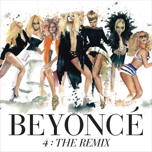 4: The Remix - EP