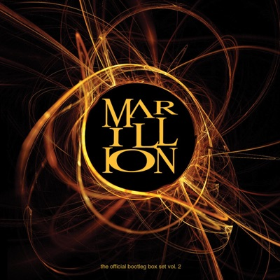 The Official Bootleg Box Set, Vol. 2 (Live) - Marillion