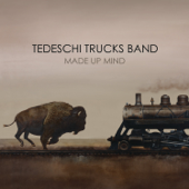 Made Up Mind-Tedeschi Trucks Band